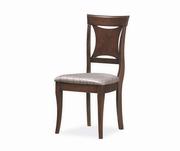 scaune de lemn living