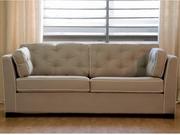canapea fixa 3 locuri living