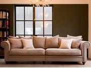 canapele dimensiuni mari din stofa