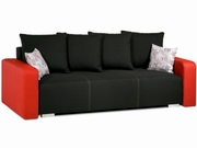 canapele extensibile negre ieftine