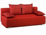 canapele extensibile rosii ieftine