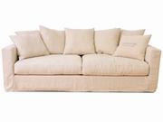 canapele fixe clasice cu 3 locuri