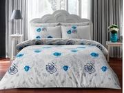lenjerie de pat din satin de calitate