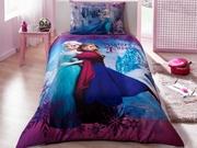 lenjerie de pat pentru fete disney