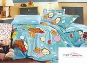 lenjerii de pat copii cu desene animate