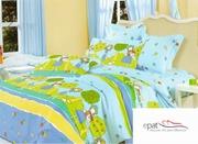 lenjerii de pat pentru copii cu personaje disney