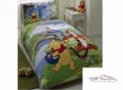 lenjerii de pat pentru copii cu tom si jerry