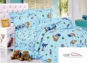 lenjerii de pat pentru copii disney