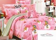 lenjerii de pat pentru fete