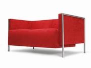modele canapele rosii moderne