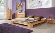 paturi din lemn de fag