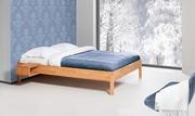 paturi din lemn de stejar
