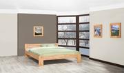 paturi din lemn ieftine