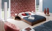 paturi din lemn moderne