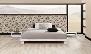 paturi dormitor din lemn