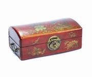 cutii de bijuterii din lemn
