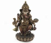 decoratiuni living cu buddha