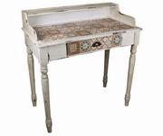 mobilier decorativ din lemn