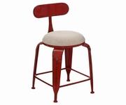 mobilier retro pentru cafenea