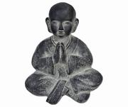 statueta buddha pret