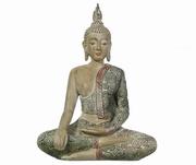 statuete de decor cu buddha