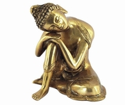 statuie buddha pentru saloane