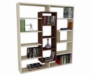 biblioteca moderna ieftina
