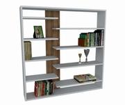 biblioteci ieftine cu rafturi carti