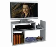mese televizor din lemn