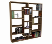 mobila living biblioteca