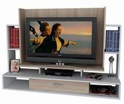 mobilier tv pe colt
