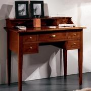 birouri antichizate din lemn