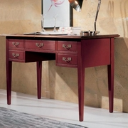 birouri vintage din lemn