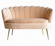 canapea vintage pentru club