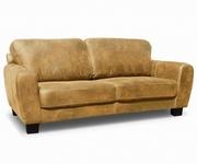 canapea vintage pentru salon