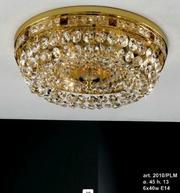 candelabre cu cristale swarovski