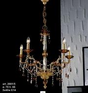candelabre stil baroc