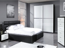 dormitoare moderne apartament