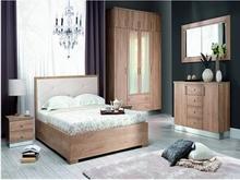 dormitoare moderne din lemn