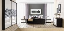 dormitoare ultramoderne