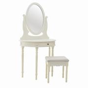 masa de toaleta cu oglinda si sertare