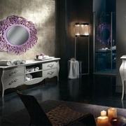 mobilier de baie in stil clasic