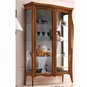 mobilier din sticla vitrine
