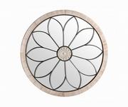oglinzi cu rama din lemn