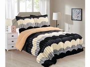 paturi pufoase ieftine pentru pat