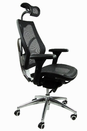 scaun ergonomic fara brate