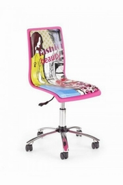 scaune birou copii hello kitty