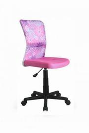 scaune birou roz fete