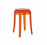 scaune bucatarie transparente
