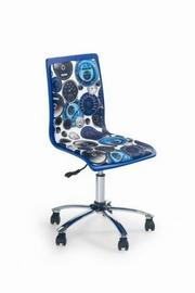 scaune de birou pentru copii colorate
